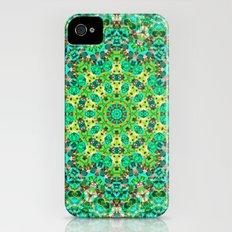Jewel iPhone (4, 4s) Slim Case