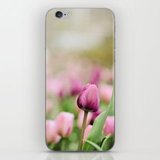 You are the one iPhone & iPod Skin