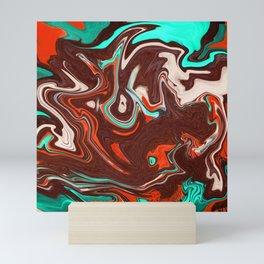 Worm Mini Art Print