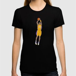 Bryant Los Angeles Basketball T-shirt