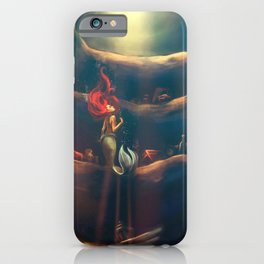 Someday iPhone Case