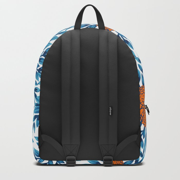 pattern 51 Backpack