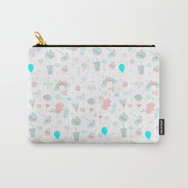 Unicorn stuff Carry-All Pouch