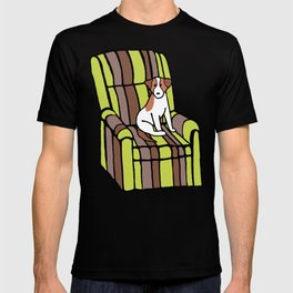 Eddie & The Ugly Chair T-shirt