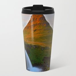The Mountain & The Falls Travel Mug