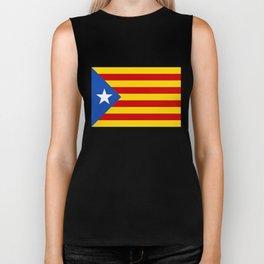 Catalonia Biker Tank