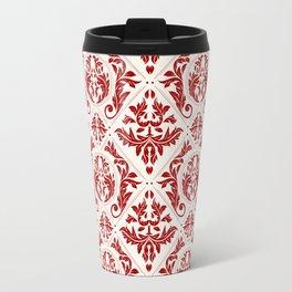 Ornaments Travel Mug