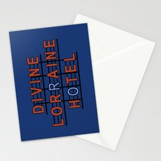 Divine Lorraine Hotel Stationery Cards