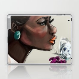 Beautiful 2 Laptop & iPad Skin