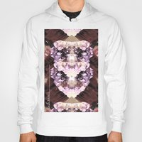 minerals Hoodies featuring Mira Minerals by lalaprints
