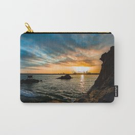 Simple Sunday - Pirates Cove Carry-All Pouch