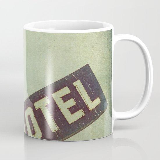 Californication Mug