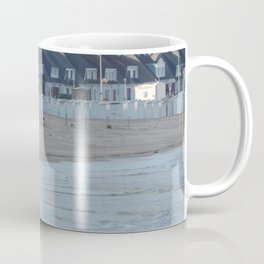 Waterfront Access Coffee Mug