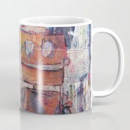 Special Parts: Dominick Coffee Mug