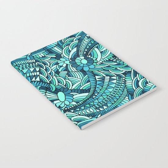 Sea breeze Notebook