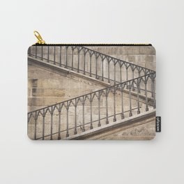 The way up Carry-All Pouch
