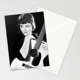 Karen Dalton, 60's Stationery Cards