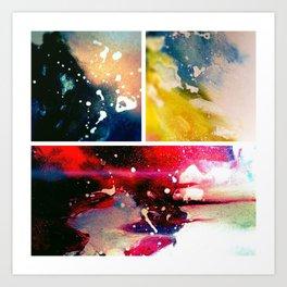 Series 1 Art Print