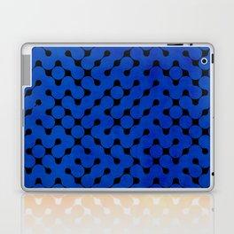 Orange Grunge Texture Laptop & iPad Skin