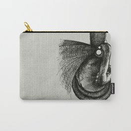 Pilgrim II. Carry-All Pouch