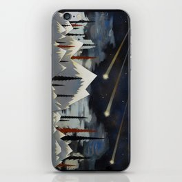 The Calm iPhone Skin