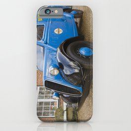 Ford Thames van 2 iPhone Case