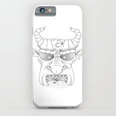 Dickfacetor Slim Case iPhone 6s