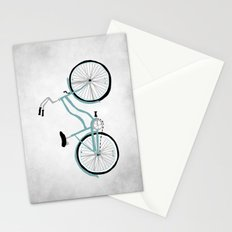 Been Around the Block Stationery Cards