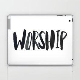 Worship Laptop & iPad Skin