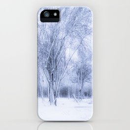 Let It Go iPhone Case