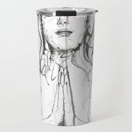Saint or sinner Travel Mug