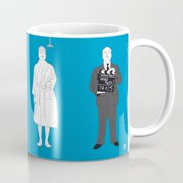 ALFRED'S FAVORITE CAMEOS Coffee Mug