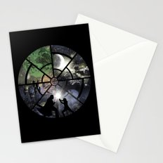 The Final Battle Stationery Cards