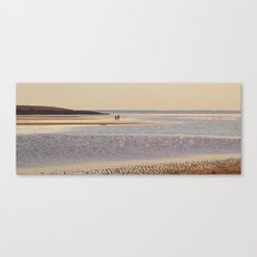 Just the 2 of us Canvas Print