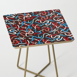 playful Side Table