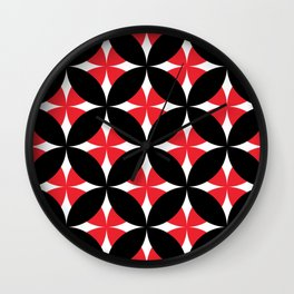 Unified Field Coalition Wall Clock