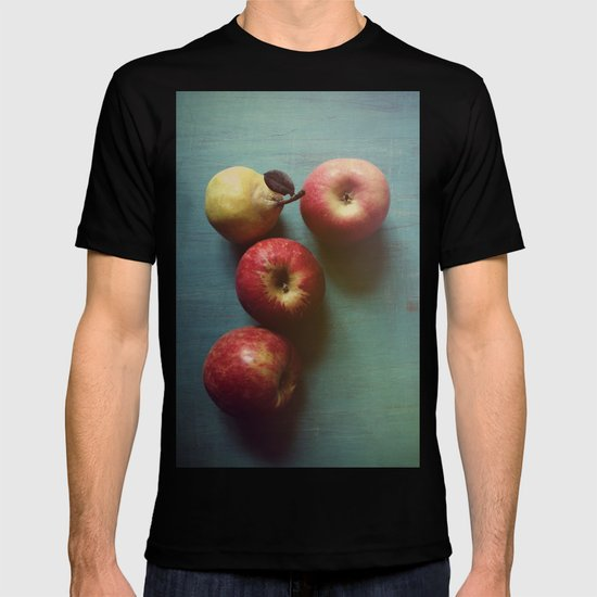 Autumn Apples T-shirt
