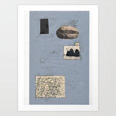 SVNEE Art Print