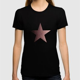 You're A Star! Embossed Fresco T-shirt
