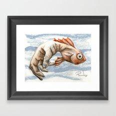130614 Framed Art Print