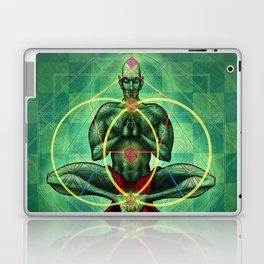 Conscious Enlightement Laptop & iPad Skin