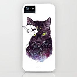 Luna Costume iPhone Case