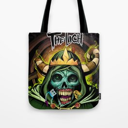 the linch Tote Bag