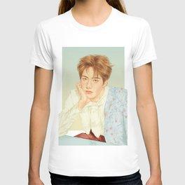 poetic beauty [jaehyun nct] T-shirt
