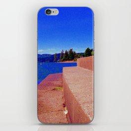 Stairz iPhone Skin