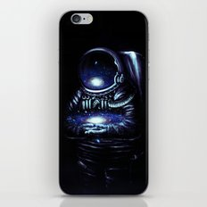 The Keeper iPhone & iPod Skin