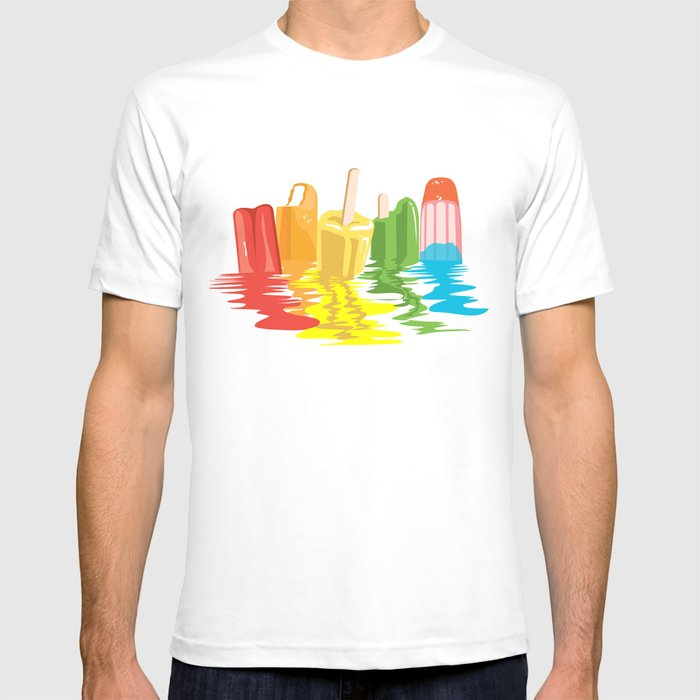 Summer of Melted Dreams T-shirt