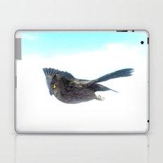 Cult of Youth:Hunter Fallows Laptop & iPad Skin