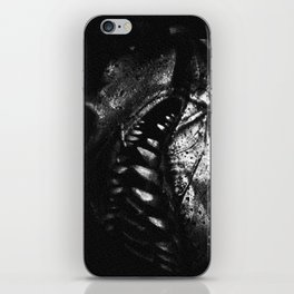 The Vicious Heart  iPhone Skin