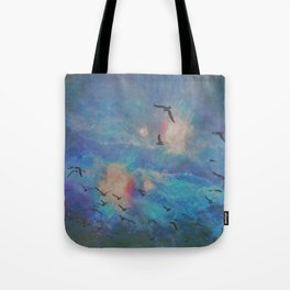 the folks Tote Bag